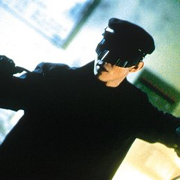 Black Mask / Jet Li Poster