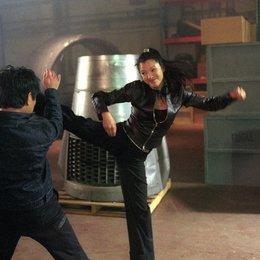 Born 2 Die / Jet Li / Kelly Hu Poster