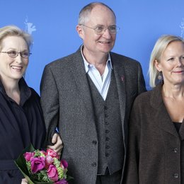 Meryl Streep / Jim Broadbent / Phyllida Lloyd / Berlinale 2012 / 62. Internationale Filmfestspiele Berlin 2012 Poster