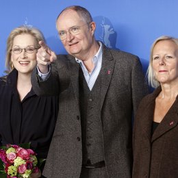 Meryl Streep / Jim Broadbent / Phyllida Lloyd / Berlinale 2012 / 62. Internationale Filmfestspiele Berlin 2012 Poster
