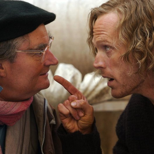 Tintenherz / Jim Broadbent / Paul Bettany Poster