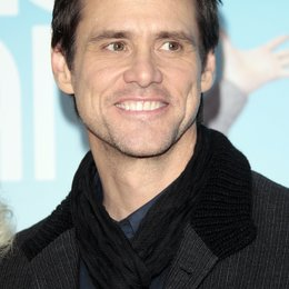 "Carrey, Jim / Premiere von ""Der Ja-Sager"" in Los Angeles Poster"