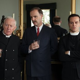 Jimmy's Hall / Jim Norton / Brian F. O'Byrne / Andrew Scott