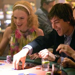 21 / Kate Bosworth / Jim Sturgess Poster