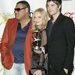 Fishburne, Laurence / Kate Bosworth / Jim Sturgess / Showest 2008 Poster