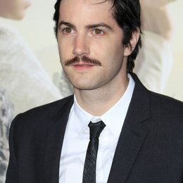 "Jim Sturgess / Filmpremiere ""Cloud Atlas"" Poster"