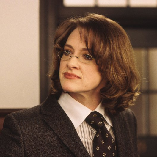 School of Rock / Joan Cusack