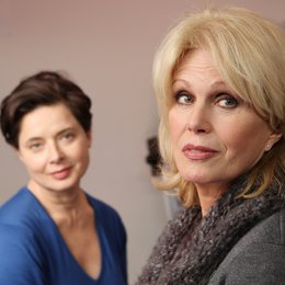 Late Bloomers / Isabella Rossellini / Joanna Lumley Poster