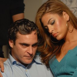 Helden der Nacht - We Own the Night / Helden der Nacht / We Own the Night / Joaquin Phoenix / Eva Mendes Poster