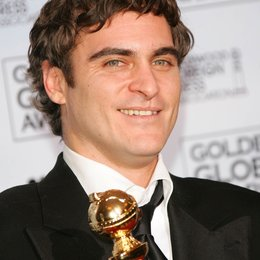 Phoenix, Joaquin / 63. Golden Globe Awards 2006 Poster