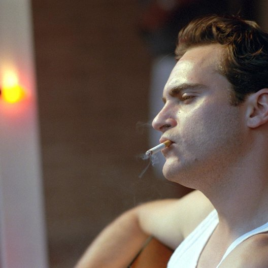 Walk the Line / Joaquin Phoenix Poster