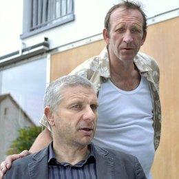 Juli mit Delphin (ARD) / Udo Wachtveitl / Jochen Nickel Poster