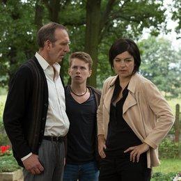 Letzte Spur Berlin (04. Staffel, 12 Folgen) / Jasmin Tabatabai / Jochen Nickel / Lukas Schust Poster