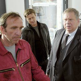 Staatsanwalt: Lass die Toten ruhen, Der (ZDF) / Rainer Hunold / Jochen Nickel / Marcus Mittermeier Poster