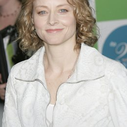 20th Independent Spirit Award 2005 / Jodie Foster Poster