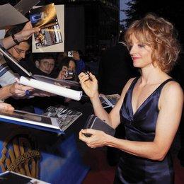"Filmpremiere ""Die Fremde in Dir"" / 13.09.2007 Berlin / Jodie Foster Poster"