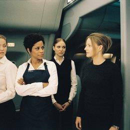 Flightplan - Ohne jede Spur / Erika Christensen / Judith Scott / Kate Beahan / Jodie Foster Poster