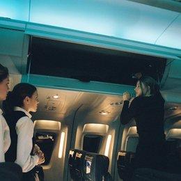 Flightplan - Ohne jede Spur / Erika Christensen / Kate Beahan / Jodie Foster Poster