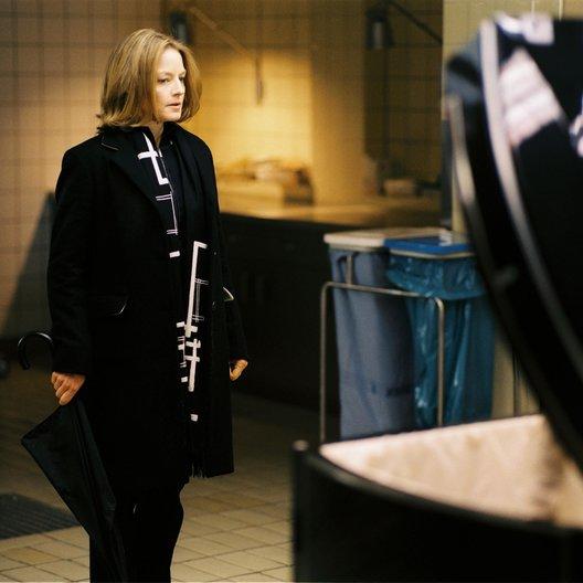 Flightplan - Ohne jede Spur / Jodie Foster Poster