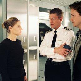 Flightplan - Ohne jede Spur / Jodie Foster / Sean Bean / Peter Sarsgaard Poster
