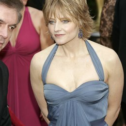 Foster, Jodie / 79. Academy Award 2007 / Oscarverleihung 2007 Poster