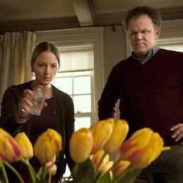 Gott des Gemetzels, Der / Jodie Foster / John C. Reilly Poster