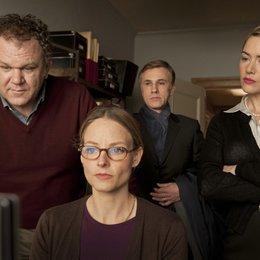 Gott des Gemetzels, Der / John C. Reilly / Jodie Foster / Christoph Waltz / Kate Winslet Poster