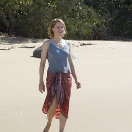 Insel der Abenteuer, Die / Jodie Foster Poster