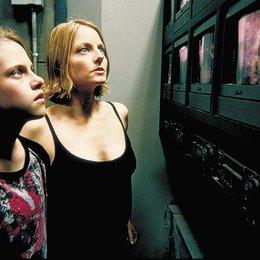 Panic Room / Kristen Stewart / Jodie Foster Poster