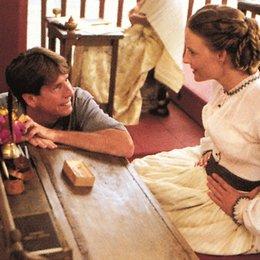 Tennant, Andy / Jodie Foster / Set (Anna und der König) Poster