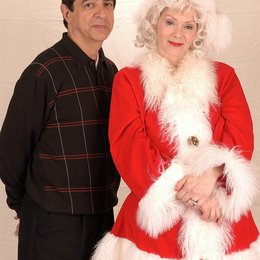 Very Married Christmas, A / Joe Mantegna / Jean Smart Poster