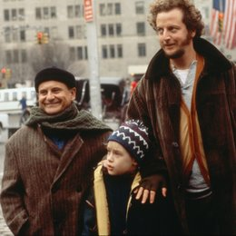 Kevin - Allein in New York / Macaulay Culkin / Daniel Stern / Joe Pesci Poster