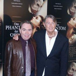 "Filmpremiere ""Das Phantom der Oper"" / Andrew Lloyd Webber / Joel Schumacher Poster"