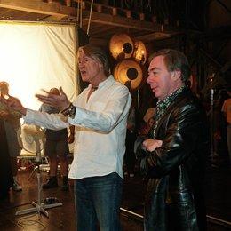 Phantom der Oper, Das / Joel Schumacher / Andrew Lloyd Webber / Set Poster