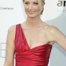 Joely Richardson / 63. Filmfestspiele Cannes 2010 / amfAR's Cinema Against Aids Gala Poster