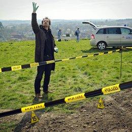 Tatort: Alter Ego (WDR) / Jörg Hartmann Poster