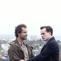 Tatort: Auf ewig Dein (WDR) / Jörg Hartmann / Florian Bartholomäi Poster
