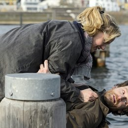 Tatort: Eine andere Welt (WDR) / Jörg Hartmann / Anna Schudt Poster