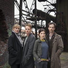 Tatort: Hydra (WDR) / Jörg Hartmann / Anna Schudt / Stefan Konarske / Aylin Tezel Poster
