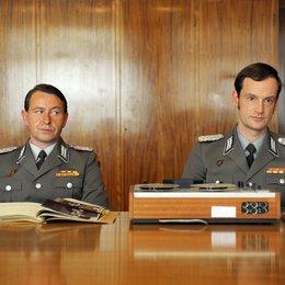 Weissensee (1. Staffel, 6 Folgen) / Weissensee (ARD) / Jörg Hartmann / Sven Lehmann Poster