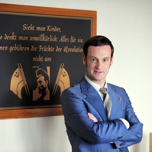 Weissensee (1. Staffel, 6 Folgen) / Weissensee (ARD) / Jörg Hartmann Poster