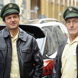 München 7 - Zwei Polizisten und ihre Stadt (3. Staffel, 8 Folgen) (BR) / Monika Gruber / Constanze Lindner Poster