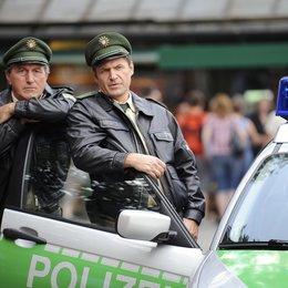 München 7 - Zwei Polizisten und ihre Stadt (4. Staffel, 8 Folgen) (BR) / Christine Neubauer Poster