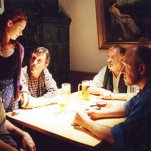 Zeit der Fische (BR) / Johann Schuler / Winfried Frey / Fred Stillkrauth / Lilian Naumann / Heinz-Josef Braun Poster