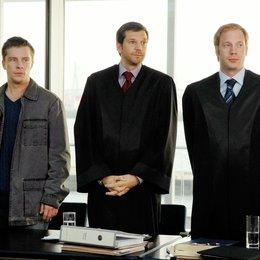 Anwälte (01. Staffel, 8 Folgen), Die / Anwälte (Folge 01.5): Haltlos, Die Poster