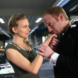 Cop und der Snob (1. Staffel, 6 Folgen), Der / Teresa Rizos / Johann von Bülow Poster