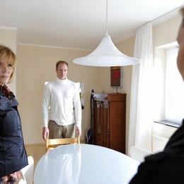 Kommissarin Lucas: Wenn alles zerbricht (ZDF) / Ulrike Kriener / Johann von Bülow Poster