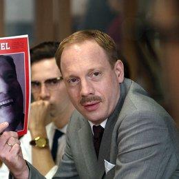 Spiegel-Affäre, Die / Johann von Bülow Poster