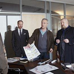 Tatort: Unter Druck (WDR) / Dietmar Bär / Johann von Bülow / Klaus J. Behrendt Poster
