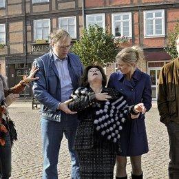 Zum Kuckuck mit der Liebe (ARD) / Bernadette Heerwagen / Rita Russek / Johann von Bülow / Stephan Grossmann / Elena Uhlig Poster